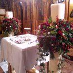 γαμος τα χριστουγεννα