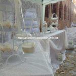 wedding decoration thessaloniki