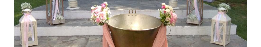 Διακόσμηση Βάπτισης Θεσσαλονίκη Θεσσαλονίκη | Online ανθοπωλείο ανθοδημιουργίες Τούμπα Θεσσαλονίκης