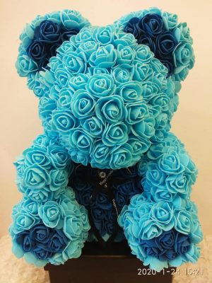 ROSE BEAR LBLUE