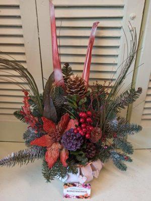 CHRISTMAS GIFT thessaloniki | flowershop thessaloniki toumpa